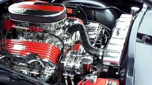 Classic 1962 Chevy Bel Air 409, dual quads, 4 spd. - YouTube