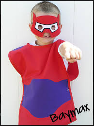 simple diy superhero costumes