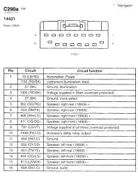 03 expedition wiring diagram 6 cd changer and built in amp graphic