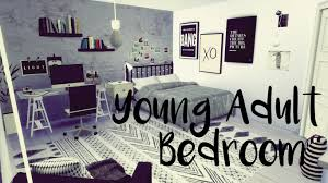 young adult bedroom furniture. view young adult bedroom design decorating unique with interior trends furniture