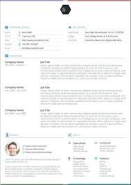 Cv Pattern Template Doc Free Medical Doctor Cv Resume File