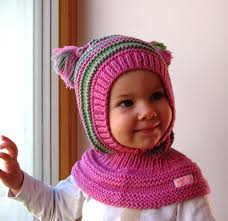 Image result for little girls balaclava