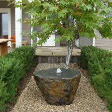 Small Picture Best 25 Water features for garden ideas on Pinterest Garden