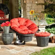 wonderful blazing needles outdoor chair cushions