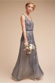 The 25 best Pewter bridesmaid dresses ideas on Pinterest
