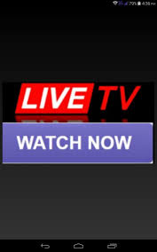 watch tv live streaming online for Android - APK Download