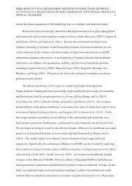 Research Paper Apa Template Apa Generic Template For Apa 6 Template