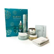 elemis the gift of pro collagen gift set skin care free delivery justmylook
