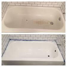 beautiful refinishing a porcelain tub best 25 bathtub refinishing ideas on tub refinishing