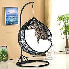 indoor swing furniture. Swing Chair Indoor Hanging Egg Wicker Rattan Pod Outdoor Dubai Furniture -