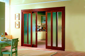 Bathroom : Glamorous Elegant Exterior Sliding Doors Ideas Decors ...