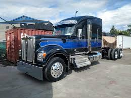kenworth to replace w900 with new w990 in 2020