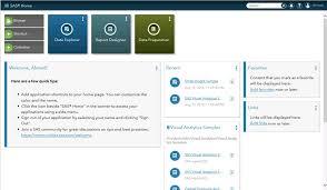 Sample Reports In Sas Visual Analytics 7.3 - Sas Users