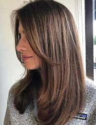 50 stunning um length haircuts and