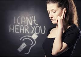 Image result for The Deaf