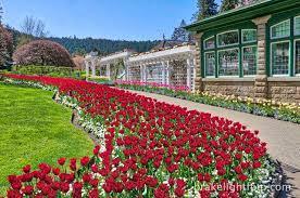 5 best gardens in victoria bc