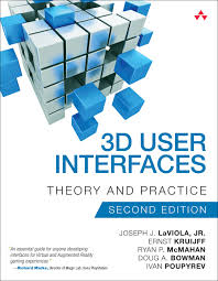 Designing The User Interface 3rd Edition Ben Shneiderman Pdf 3d User Interfaces Theory And Practice 2nd Edition Informit