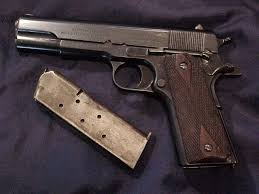 Colt Serial Number Chart 1911 1911a1 Production Numbers