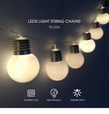 battery operated home lighting. Portable Led String Lights With Round Ball Bulb,Battery Operated Home Party Light,Wedding Decoration,Christmas Outdoor-in Lighting Strings From Battery T