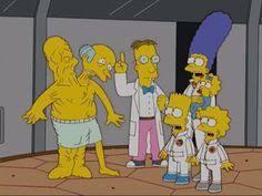 Simpson Treehouse Of Horror Episodes