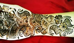 Arabic Mehandi Designs For Front Hand 2015 Video Youtube