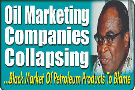 Image result for Oil Marketing Companies (OMCs) ghana