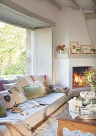 Living Room Seats Designs 40 Cozy Living Room Decorating Ideas Decoholic