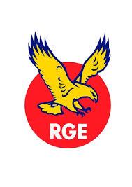 Royal Golden Eagle