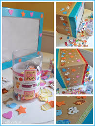 Box Decorating Ideas For Kids
