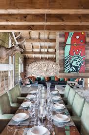 Furnitures:Modern Rustic French Bathtub Interior Design Idea Minimalist  Rustic French Dining Room Design With
