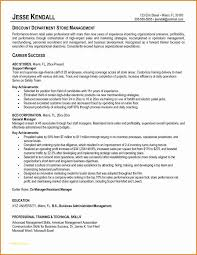 Assistant Store Manager Resume Luxury Best Awesome Store Manager ...