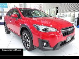 2018 subaru xv red. beautiful 2018 subaru xv 16il eyesight  red for 2018 subaru xv red youtube