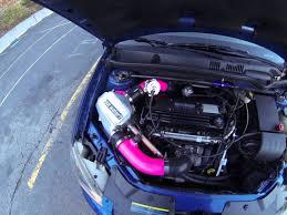 05 cobalt 2.2 (L61) zzp turbo kit - YouTube