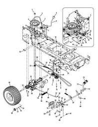 Cub cadet 1050 wiring diagram wiring library