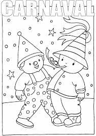 Kleurplaat Sinterklaas Masker Idee 235 N Over Kleurpagina S