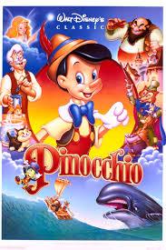 Pinocchio (1940) Movie Review – MRQE