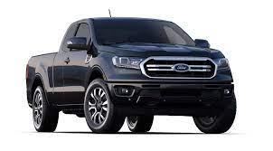 2020 ford ranger in atlanta ga