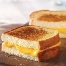 Panera Bread - Classic Grilled Cheese | Food | Panera bread menu ...