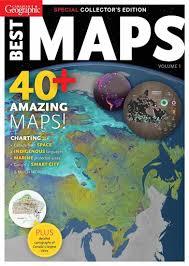 Google Marine Maps Charting Canadian Geographic Magazine