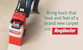 rug doctor 24 hour hire al carpet cleaner es