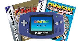 20 best multiplayer gba games retro