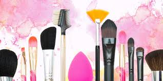 12 makeup brushes you need and how to use them build your own makeup brush set