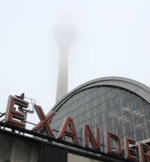 Bahnhof Berlin Alexanderplatz Fotos - Bahnbilder.de