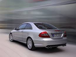 Mercedes-Benz CLK55 AMG Wallpapers by Cars-wallpapers.net