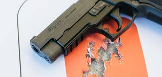 P226r German The Last Of The German Sig Sauers Group
