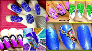 Nail Polish Ki Design 7 Different Types Of Nail Polish Designs 2018