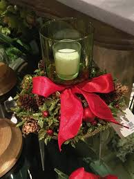 Holiday Arrangements Add Festive Cheer Throughout Your Home
