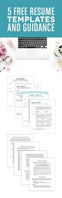 Free Printable Resume Maker Resume Download Free Resume Free Resume Templates Download For 85