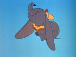 Dumbo Classic Disney - Dumbo Cartoon ...