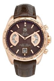 tag heuer gold watches men tag heuer men s cav514c fc8171 grand gold watches for men tag heuer
